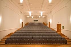 Il Teatro di San Pellegrino