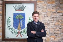 Michele Villarboito, sindaco di Aviatico