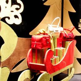 Bergamo non rinuncerà al Natale  Ma si cercano doni utili e low cost