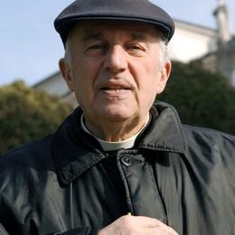 È morto mons. Marino Bertocchi  Per 27 anni parroco a  Sotto il Monte