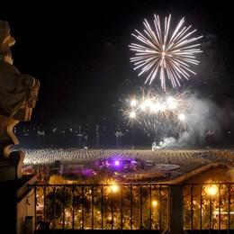 Natale e Capodanno  E' festa in Romagna