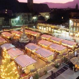 Alto Adige e Aosta  Ai mercatini con Ovet