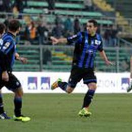 L'Atalanta sfiora l'impresa  La Roma segna l'1-1 all'89'