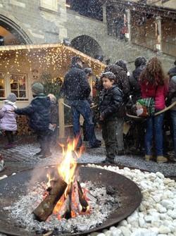 Natale in Piazza Vecchia