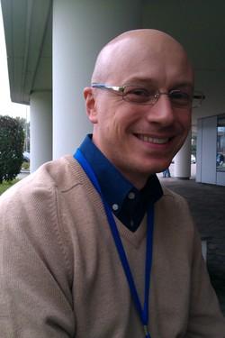 Marcello Zenoni, architetto