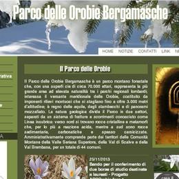 Joint-venture del Parco delle Orobie  per il rilancio della Val Brembana