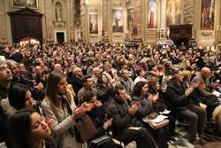 Il concerto di solidarietà del Centro Missionario