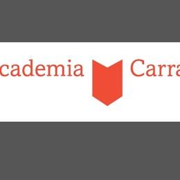 Ecco il nuovo logo della Carrara  Ti piace? Vota il sondaggio