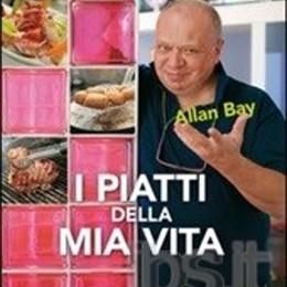 Allan Bay  ama Da Vittorio