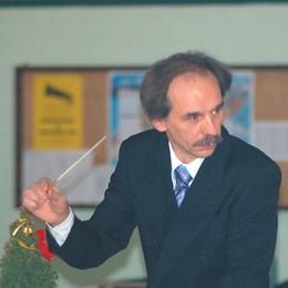 Concerto d'auguri  il 26 a Bagnatica