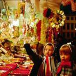 Mercatini Natale  domenica a Ponte