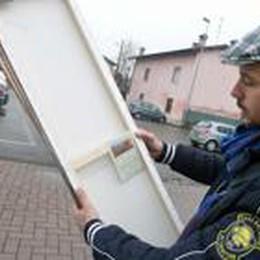 Mozzanica: concorso per artisti  Ma la mostra si rivela una truffa