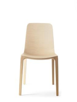La sedia Frida di Pedrali