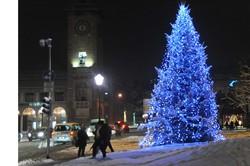 Torna La Neve Dai 700 800 Metri Natale Non Freddo Ma Con Pioggia