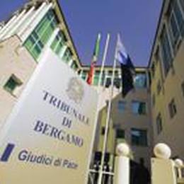 Condannato per truffa a Bergamo  lavorava in Procura a Milano
