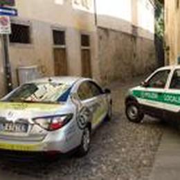 L'auto elettrica: sfida green  17 euro per 1.000 chilometri