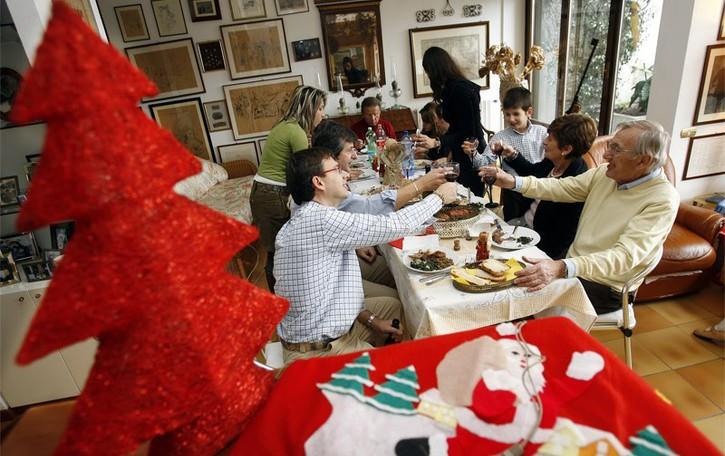 Tutti gli appuntamenti  del 25 dicembre