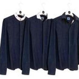 Bagutta, la camicia cala il tris  Arrivano i colli intercambiabili