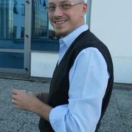 I 5 stelle hanno scelto il candidato  Zenoni corre da sindaco a Bergamo