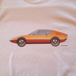 Il design si può indossare  I disegni di Manzù sulle t-shirt