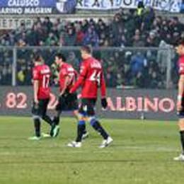 2013: Atalanta ultima su 17  Così male con i 3 punti? Guai