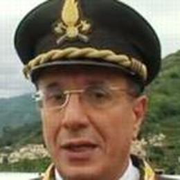 Vigili del fuoco, nuovo comandante  Arriva Agatino Carrolo