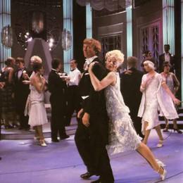 Il Donizetti brinda al nuovo anno  C'è «Cantando sotto la pioggia»