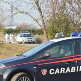Ucciso a bastonate a Verdellino  Arresto convalidato per i 2 colleghi