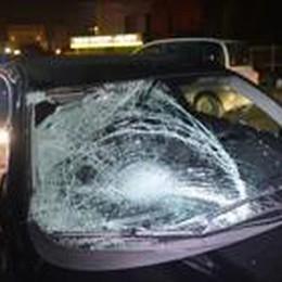 Andava a lavorare da McDonald's   È morto l'egiziano travolto in bici
