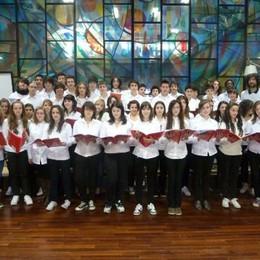Longuelo festeggia l'Immacolata  Domenica concerto in parrocchiale