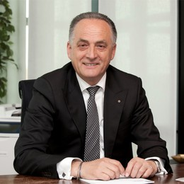 Piccola industria regionale  Gianluigi Viscardi presidente