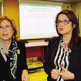 Tre nuovi ecografi per i Consultori  Nepios sostiene l'Asl di Bergamo