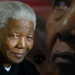Addio a Nelson Mandela  Il «vecchio leone» non ruggisce più
