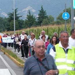 Campeggiatori sul piede di guerra  Domenica manifestazione a Iseo