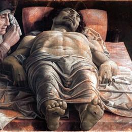 Mantegna e Bellini in Brera  Nuovi allestimenti di Olmi