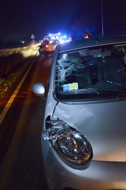 Caravaggio: l'incidente di via Masano
