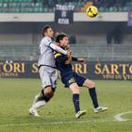 Atalanta, beffa in trasferta: 2-1  I gol del Verona all'82' e all'87'