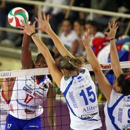 Foppa sconfitta dal Piacenza   Ma bergamasche a testa alta