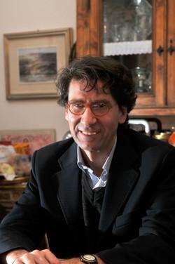 Paolo Aresi, giornalista e scrittore