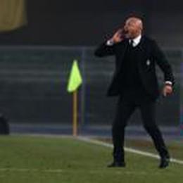 Mister Colantuono al  veleno:  «I loro due gol sono irregolari»
