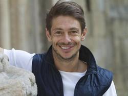 L'attore bergamasco Giorgio Pasotti