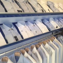 Camiceria Maffeis sbarca in Cina  Nuovo brand, con pure i guanti