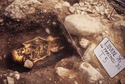 Lovere: necropoli di epoca romana