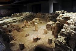 Predore: insediamenti di terme di epoca romana