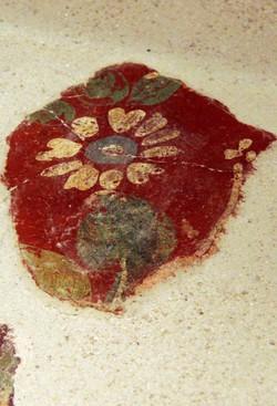Predore: resti delle terme romane