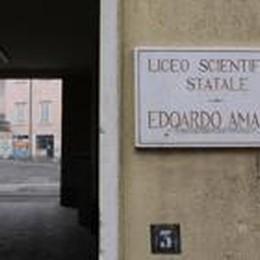 Liceo scientifico Amaldi di Alzano:  indirizzo sportivo dal 2014-2015