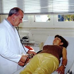 Ospedali  aperti ai medici di base  Accordo per la medicina generale