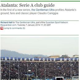 Bergamo in Guardian
