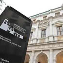 La trasparenza corre on line:  Bergamo 2019 mostra i conti