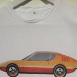 Ok le t-shirt  di Pio Manzù